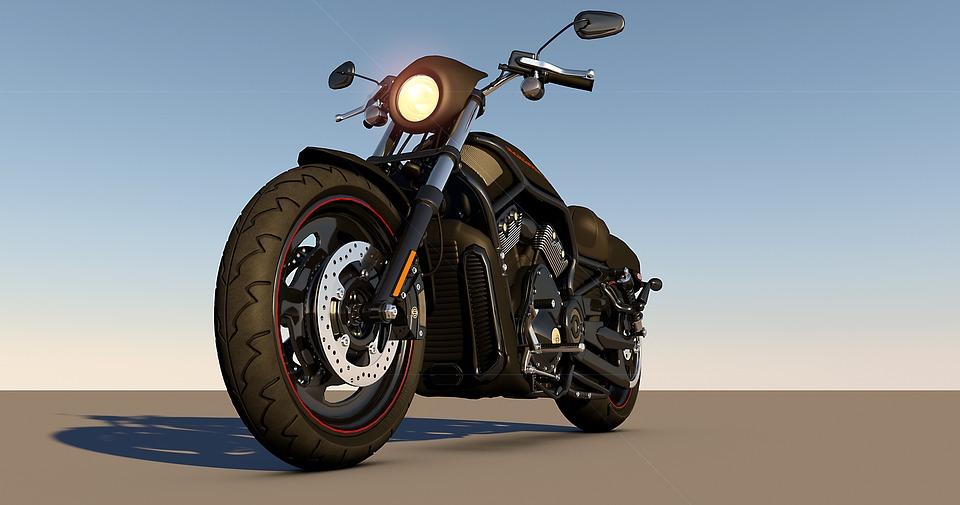 オートバイと単車の違いは何?