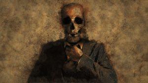 死とは一体何か?その定義とは